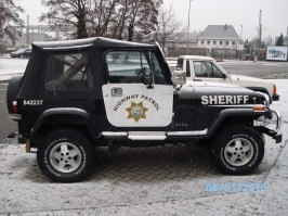 Jeep-Patrol