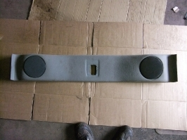 Lautsprecherboard