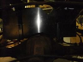 Tank wird auf Kunststoff umgebaut_11