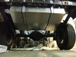 Tank wird auf Kunststoff umgebaut_7