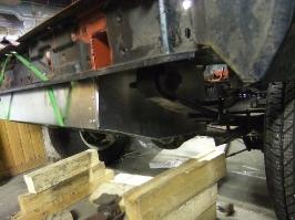 Tank wird auf Kunststoff umgebaut_3