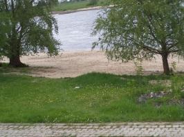 Stover Strand Frühling 2014